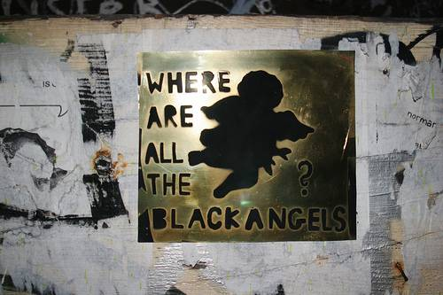 where-are-all-the-black-angels