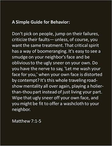simple-guide-to-behaviour