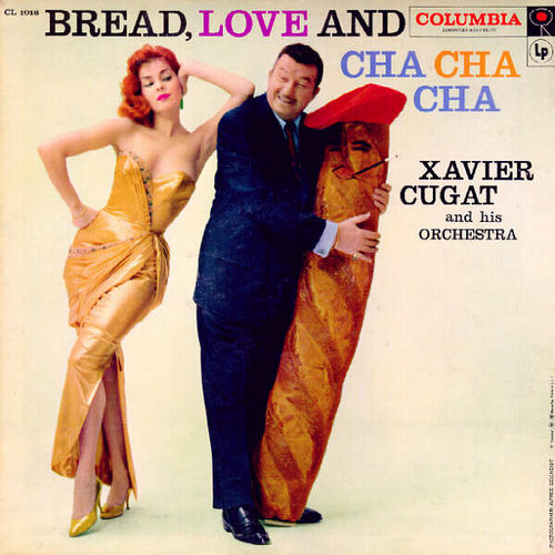 Bread, Love & Cha